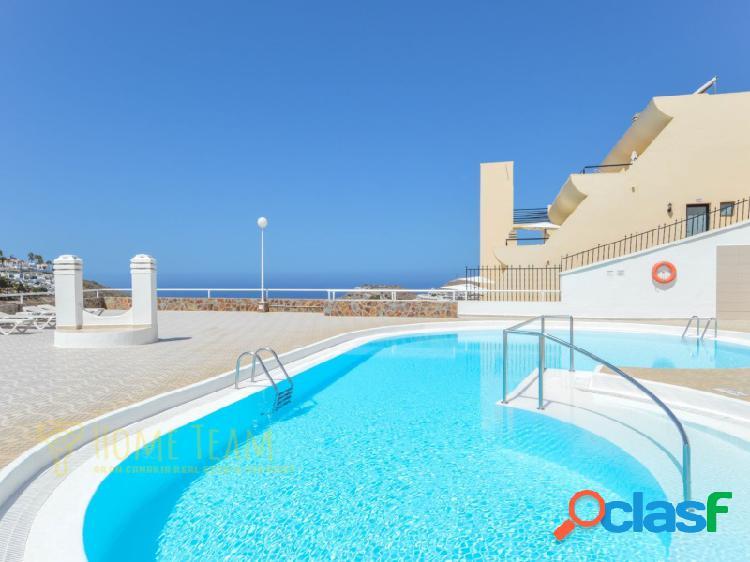 Coqueto apartamento reformado en puerto rico!