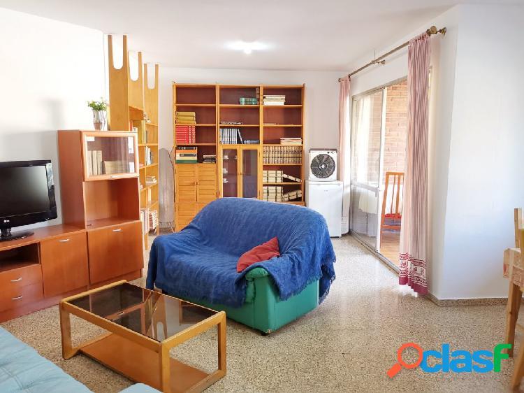 Universidad el ejido - 4 dormitorios -128 m2 útiles