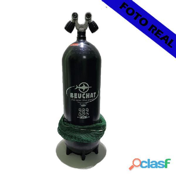 Botella de buceo 15l