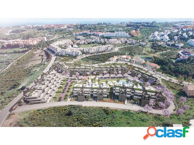 Oasis nuevo proyecto en la nueva milla de oro de la costa del sol