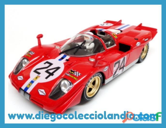 FLY CAR MODEL PARA SCALEXTRIC EN DIEGO COLECCIOLANDIA 4
