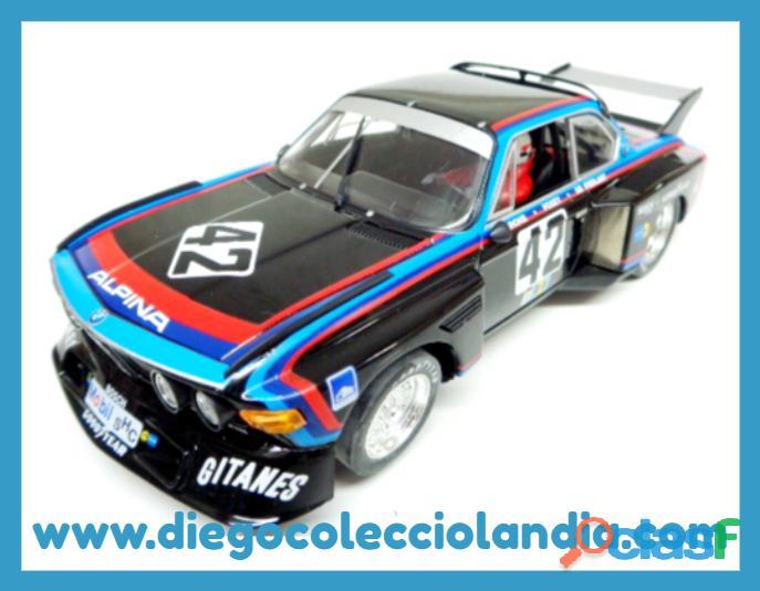 FLY CAR MODEL PARA SCALEXTRIC EN DIEGO COLECCIOLANDIA 6