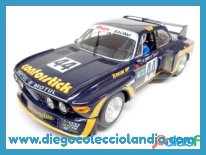FLY CAR MODEL PARA SCALEXTRIC EN DIEGO COLECCIOLANDIA 7
