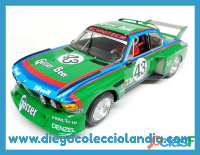 FLY CAR MODEL PARA SCALEXTRIC EN DIEGO COLECCIOLANDIA 8