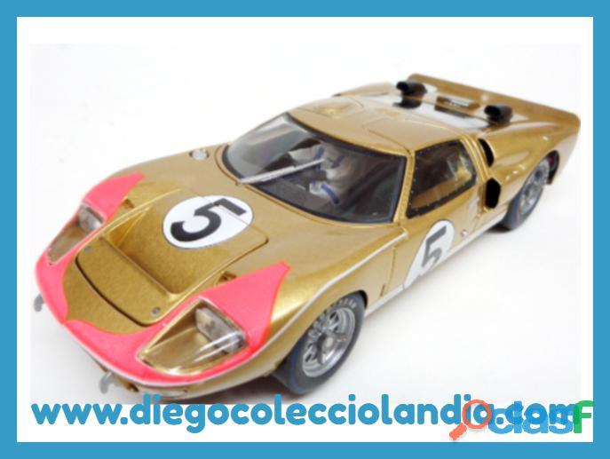 FLY CAR MODEL PARA SCALEXTRIC EN DIEGO COLECCIOLANDIA 11