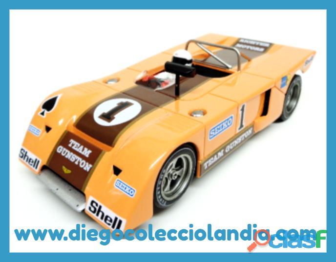 FLY CAR MODEL PARA SCALEXTRIC EN DIEGO COLECCIOLANDIA 14