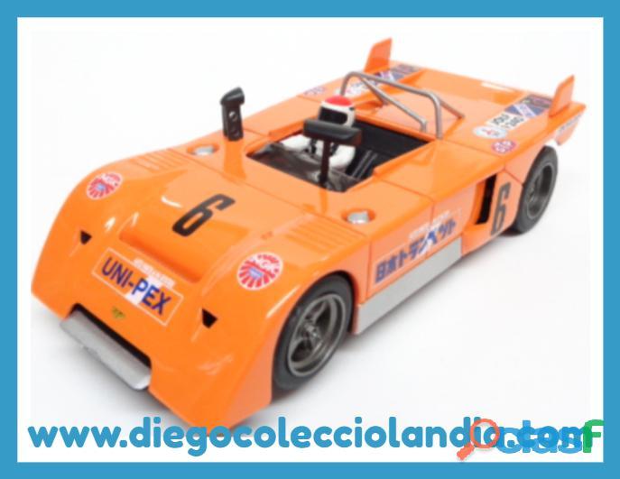 FLY CAR MODEL PARA SCALEXTRIC EN DIEGO COLECCIOLANDIA 16