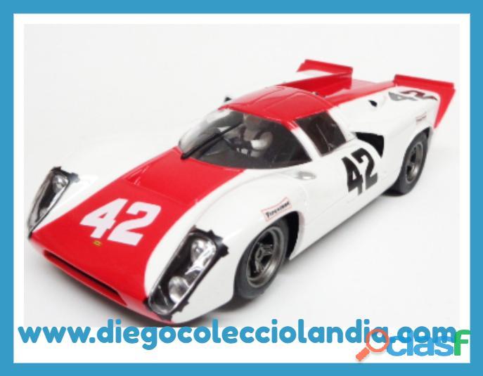 FLY CAR MODEL PARA SCALEXTRIC EN DIEGO COLECCIOLANDIA 19
