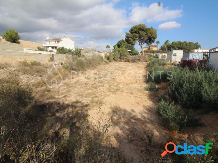 Terreno en venta en en arenal, palma. inmobiliaria mallorca puro agents