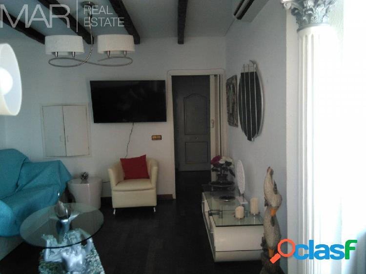 Apartamento en alquiler en Puerto de Banús 3