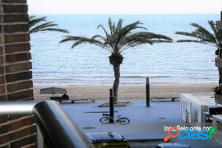 Piso - playa del cura (torrevieja)