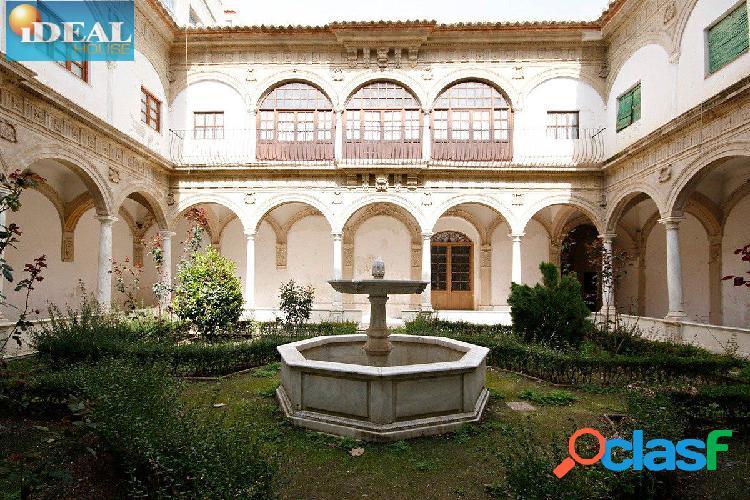 A5410j6. convento dominico en venta. www.idealhouse.es