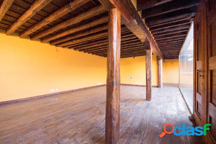 Casa histórica en casco antiguo la orotava