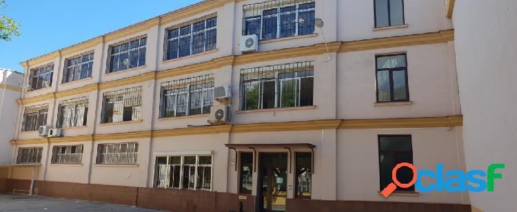 EDIFICIO ALMACEN Y OFICINAS ZONA LA TERMICA, MALAGA