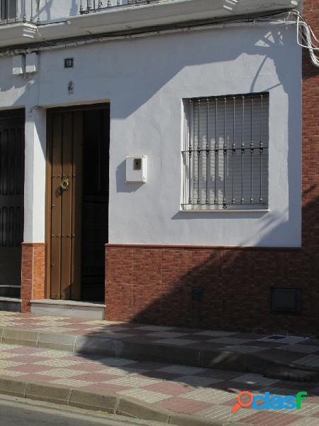 Casa planta baja, zona centrica