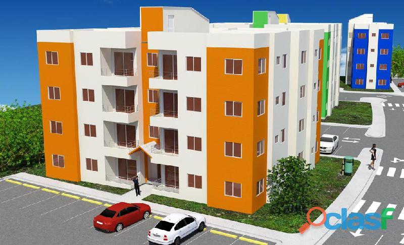 Apartamentos en la urbanización don galo