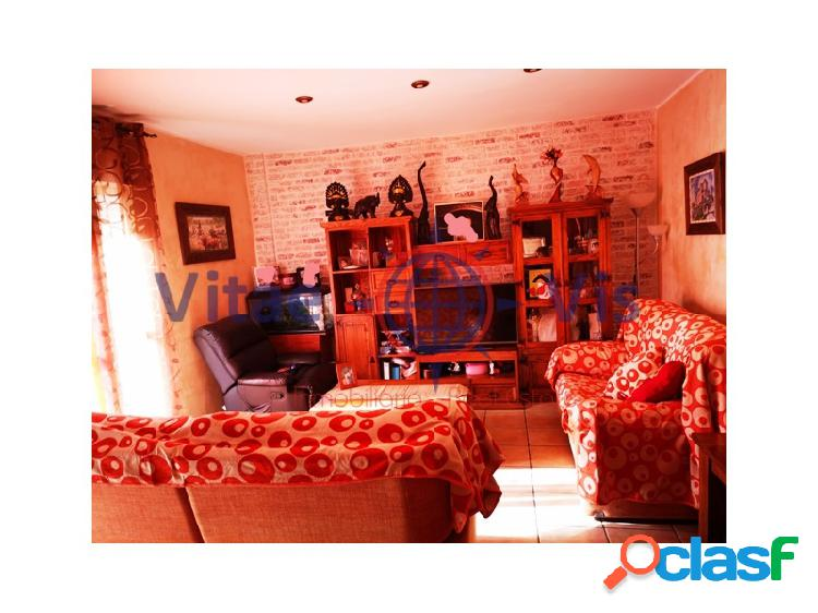 Piso lujoso de tres dormitorios c/ prolongación de abellaneda