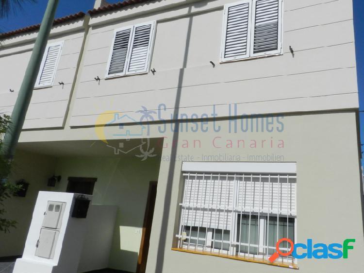 Duplex en El Tablero