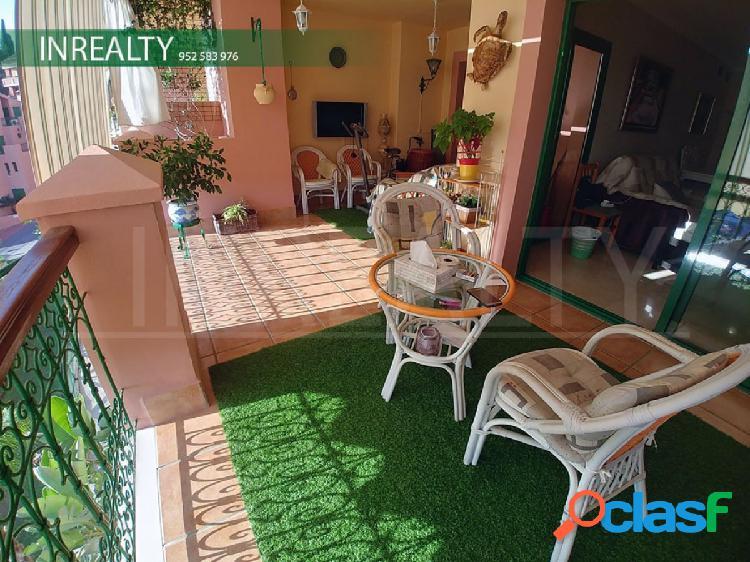 Precioso piso en Torreblanca-2 dormitorios-2 baños, parking-piscina comunitaria.