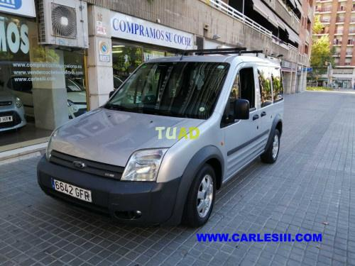 Ford tourneo connect 1.8 tdci 75cv 210 s
