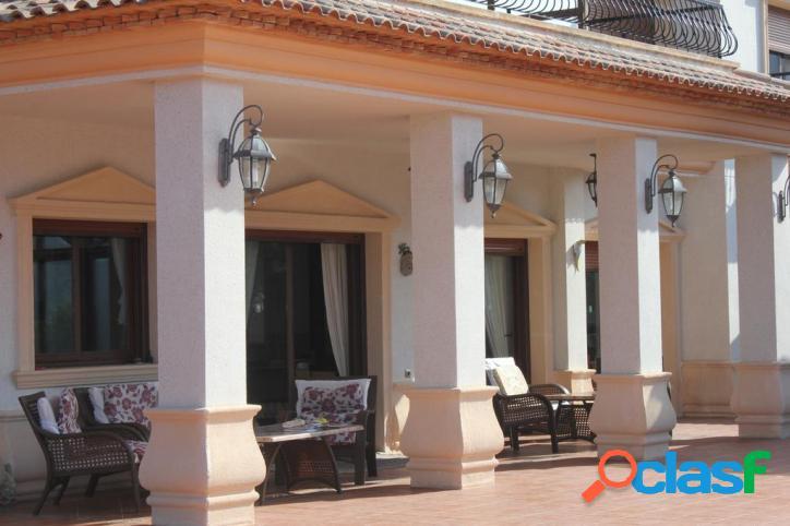 HOTEL CON ENCANTO EN FINESTRAT 3