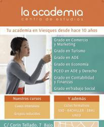 Clases particulares uned