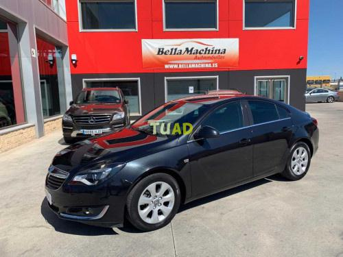 Opel insignia 1.6 cdti excellence *** impecable ***