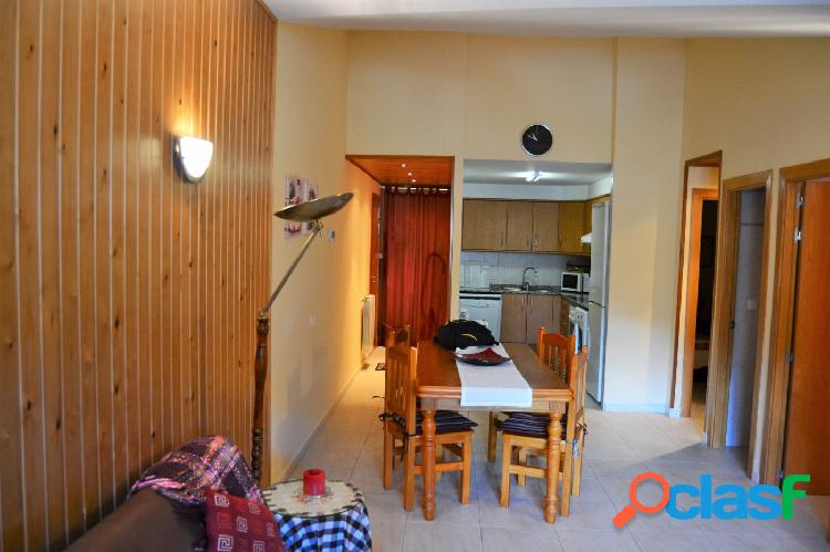 Bonito apartamento en el Forn! 1