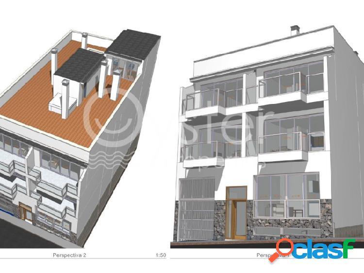 Apartamentos de 2 dormitorios en playa san juan