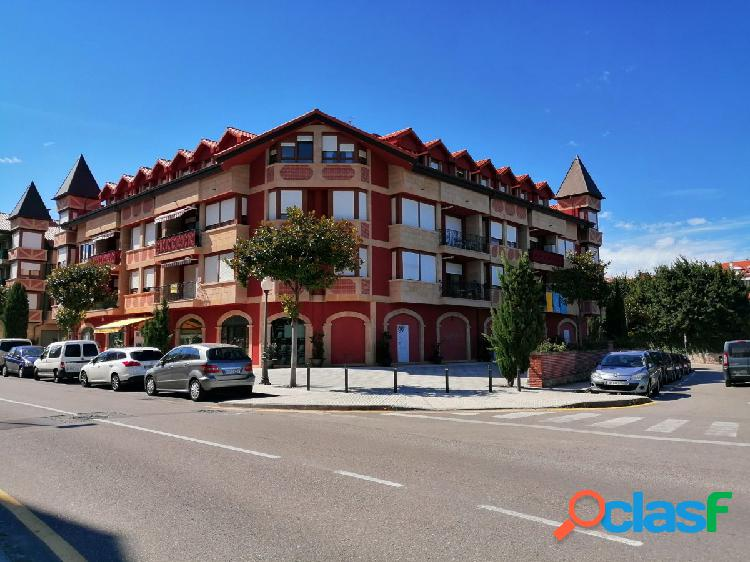 Venta de locales comerciales en noja cantabria 1.625.500€