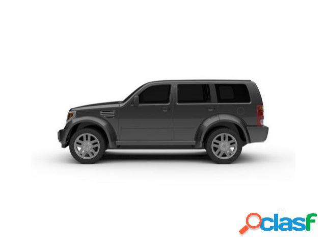 Dodge nitro diesel en madrid (madrid)