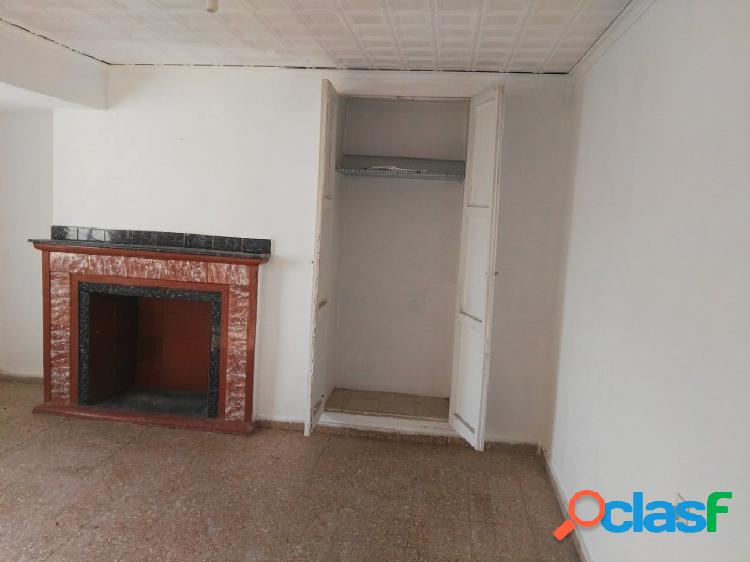 Se vende piso de Banco en ALCOY -- ZONA SANTA ROSA 1