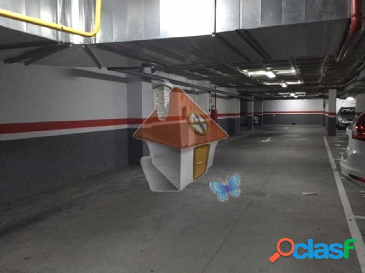 Alquiler plaza de garaje en leonardo da vinci, 4