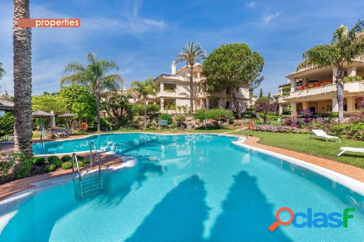Apartamento en nueva andalucia marbella, malaga