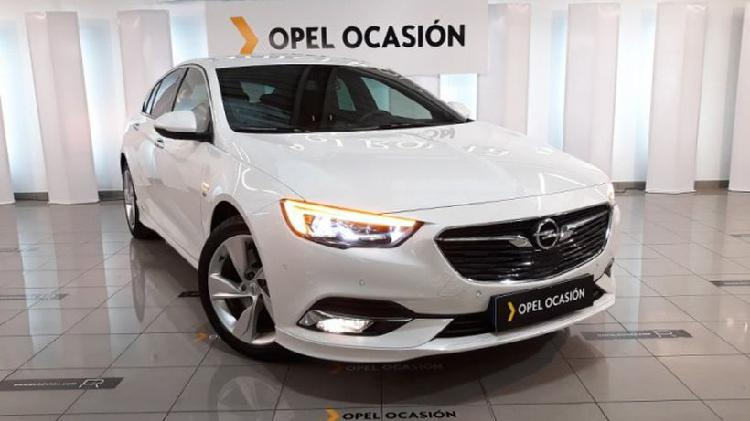 Opel insignia 2.0 t s&s excellence 4x4 aut. 260
