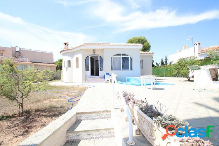 Chalet independiente en la zenia