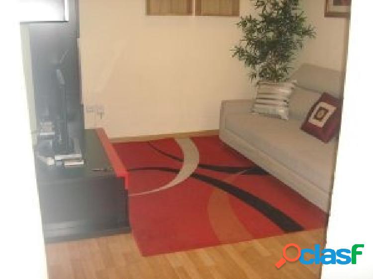 Céntrico piso amueblado