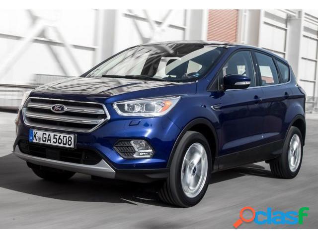 Ford kuga diesel en madrid (madrid)