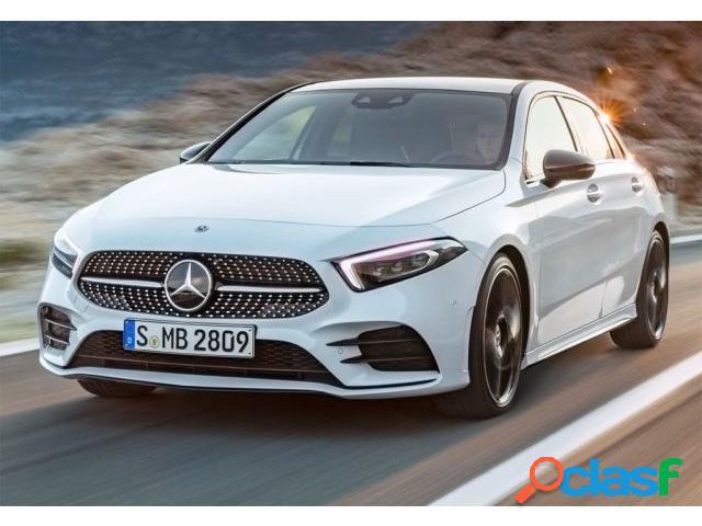Mercedes clase a diesel en madrid (madrid)