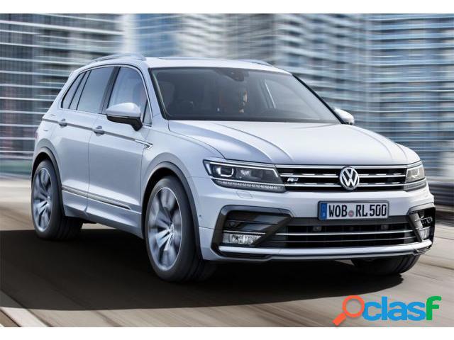Volkswagen tiguan diesel en madrid (madrid)