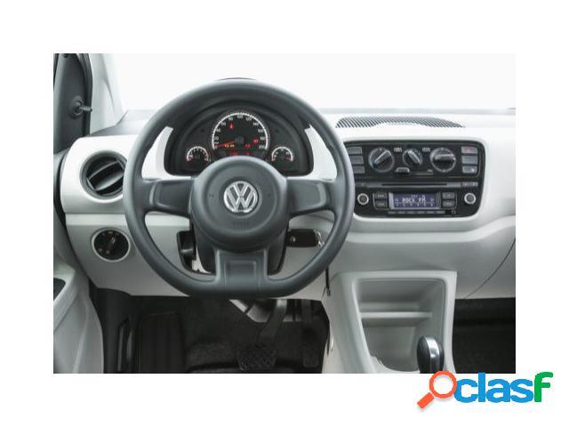 Volkswagen up! gasolina en madrid (madrid)
