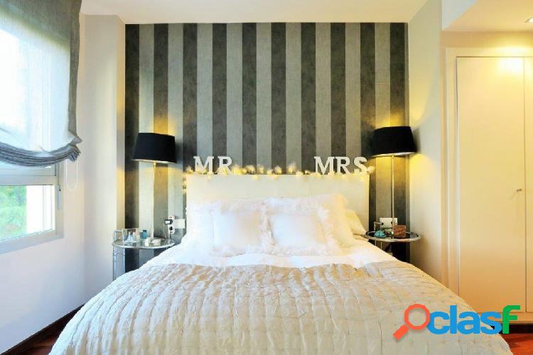 Se vende espectacular piso con excelentes calidades en residencial zona Alfahuir. 1