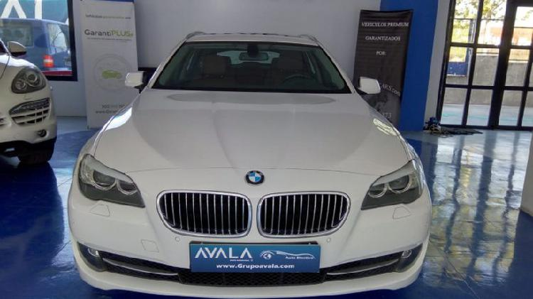 Bmw serie 5 530d touring (9.75)