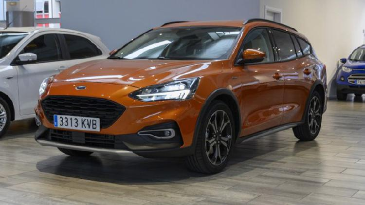 FORD Focus 1.0 ECOBOOST 92KW ACTIVE SPORTBR