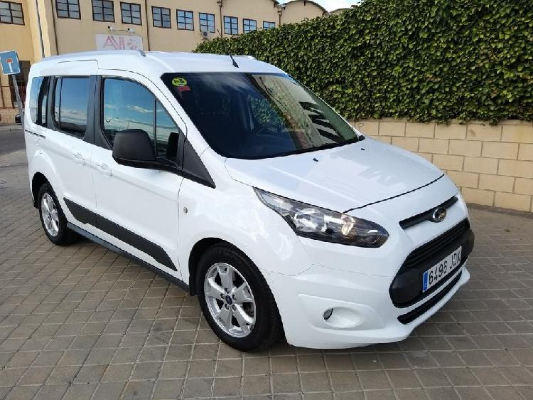 Ford tourneo connect 1.6 tdci 115cv 6 vel