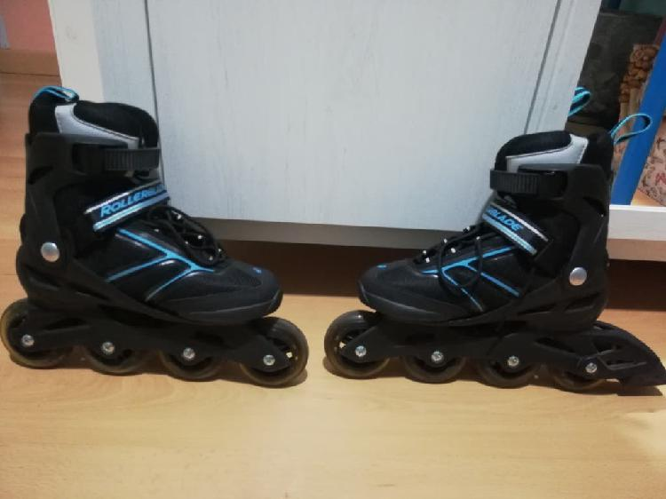 Patines rollerblade fitness