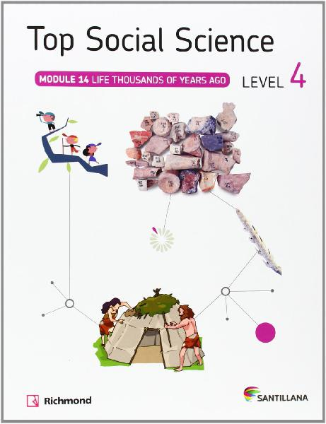 Top social science: level 4. module 14: life thous