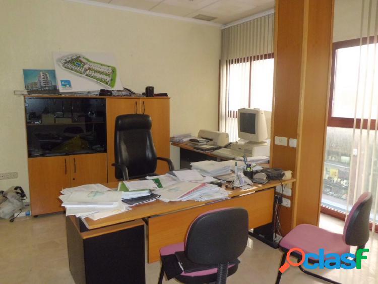 Oficina a la venta en el centro de el ejido