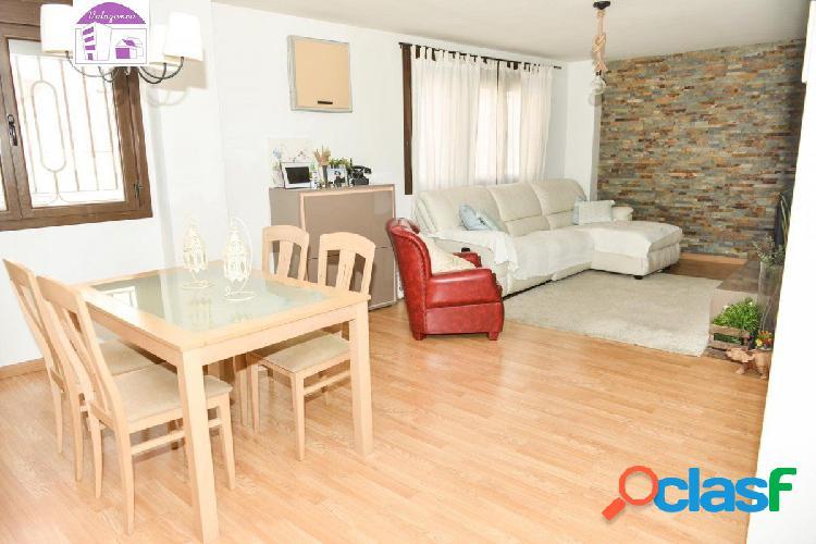 Precioso piso de alquiler en yuncos (disponible en junio)
