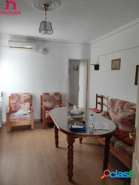 ¡¡¡atención estudiantes!!! alquiler piso cuatro dormitorios